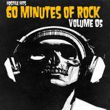 60 Minutes Of Rock - Volume 5