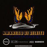 AIM (Sadisco) #69 - Amarillo de Deleite