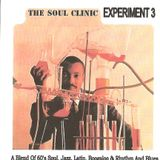 The Soul Clinic - Experiment Three