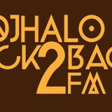 DJ HALO Back2BackFM 1.18.18