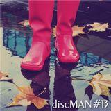 discman - #13