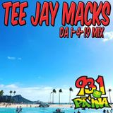 Tee Jay's Pa'ina Traffic Jam Mix  1-4-19