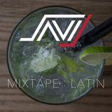 SaviJ - Mixtape:Latin