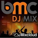 BMC DJ Competition RCRDMNSTR
