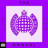 MINISTRY OF SOUND-THE ANNUAL 2018 (CD1)