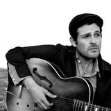 The Great Escape podcast - SOOTHE THOSE WORRIES AND FEARS EPISODE -  featuring Gregory Alan Isakov