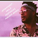 Afrodigiest vol.7 featuring  Maleek Berry