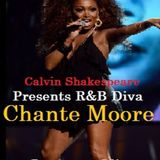 Calvin Shakespeare Plays The Best Of Chante Moore