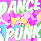 Super Angular Dance Punk Party Mix