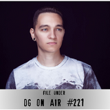 Different Grooves On Air #221 - Lucas Freire