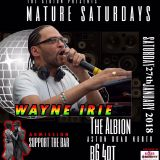 MATURE SATURDAY AT THE ALBION BIRMINGHAM ENGLAND UK