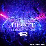 Melodic Trance FEBRUARY 2018
