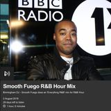 BBC 1Xtra #EverythingRnB 2nd August Interview + Mix