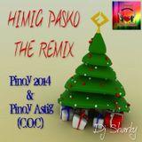 HIMIG PASKO NG PINOY 2014 & PINOY ASTIG (c.o.c)