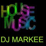 DJ MARKEE HOUSE MIX NOV 2015