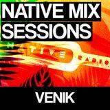 Native Mix Sessions - Venik