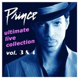 Ultimate Live Collection Vol. 3 & 4