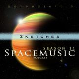 Spacemusic 11.3 Sketches