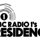 Artwork - BBC Radio1 Residency - 15.02.2018