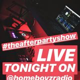 DJ SPARKS LIVE ON HBR 103.5FM #TheAfterPartyShow (20:04:18)