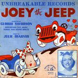 Joey the Jeep v Messer Chups
