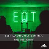 Adidas EQT Launch - Opening for Boi1da