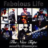 [WUPTEAM] Fabolous - The Nice Tape @IAMTEEJESS