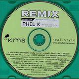 Phil K – Remix Promo CD 4 [2004]