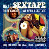 Mixtape KONGFUZI #15: SEXTAPE!!