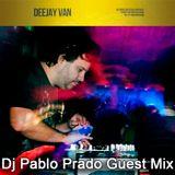 POWERMIX #49 Dj Pablo Prado - Guest Mix