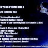 Retroid - Winter 2006 Promo Mix