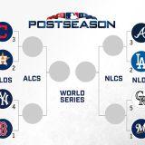 Podcast 'Béisbol a 2600 metros': Comodines y series divisionales postemporada MLB, T8/E26