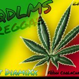 QDLMS REGGEA DJ DIAMIXX 2016