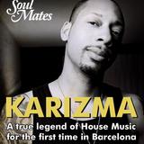 Karizma Live @ Soulmates. 20.07.2012