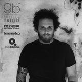 Gioele Brizio - Moba Sound Session - Ibiza Sonica