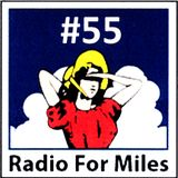 Music For Miles #55