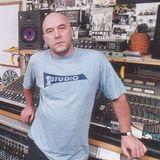 Adrian Sherwood live in the studio with Robert Barone on KUSF 1997-12-12