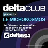 Delta Club presenta Le Mikrocosmos (3/2/2012)