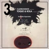 """cuatroveinte """"Toque y Rola"""" @ SubFm (3rd Show - 1st hour with Fak.ename)"""