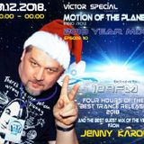 Victor Special - Motion of the Planet Episode 110 Year Mix 2018