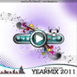 The Dizzy DJ - about a dizzy year - YEARMIX 2011