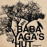 Baba Yaga's Hut - 25th September 2015