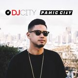 PANIC CITY x DJ CITY