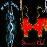 Water Dragoness - Sinners Club