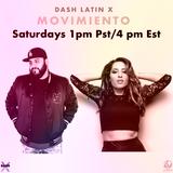 GG Ortiz Dash Radio Interview
