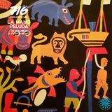 716 Exclusive Mix - La Mano Peluda : De Istanbul à Porto-Novo