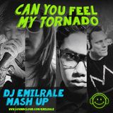 Bring Me The Horizon - Can You Feel My tornado (EMILRALE Remix mash up)