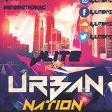 Urban Nation Vol. 1