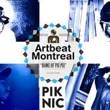 ARTBEAT RADIO : PIKNIC MIX