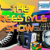 The Freestyle Show 2015 - DJ Replay (FSS1)